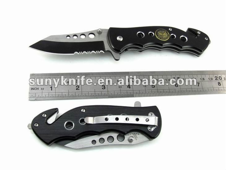 #camping knife, #best camping knife, #440 stainless steel pocket knife