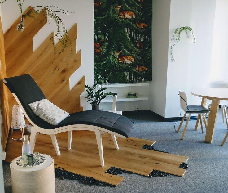 BeTango lounge - Uniikki LAB