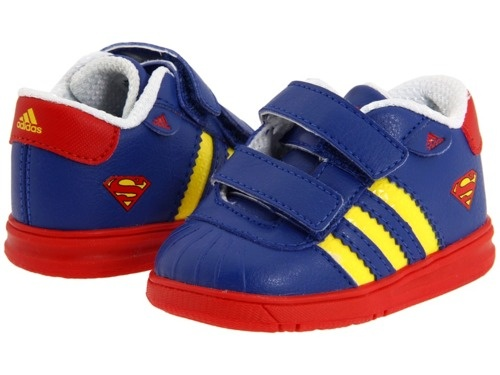 SUPERMAN ADIDAS...UH YES!