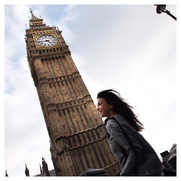 Chiara Biasi Londen
