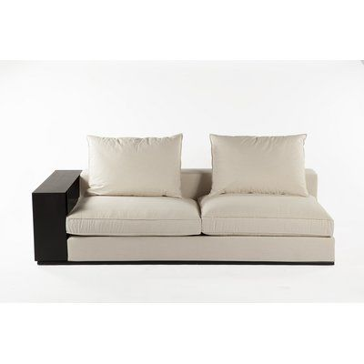 Collegno Modular Sectional Upholstery: Beige - http://sectionalsofaspot.com/collegno-modular-sectional-upholstery-beige-691112344/