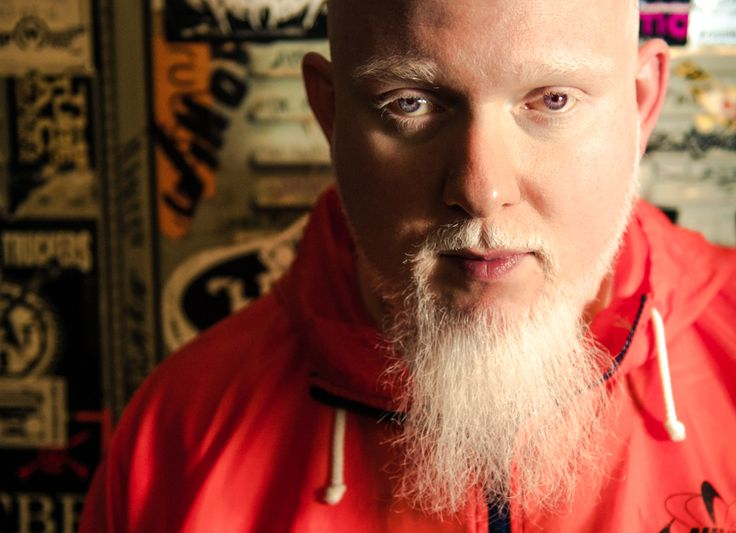Stimulate Your Soul - Interviews - Resurrecting the truth with BrotherAli
