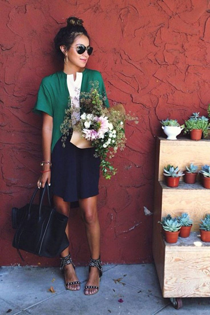 The 10 Fashion Blogger Instagrams to Follow Now - Elle