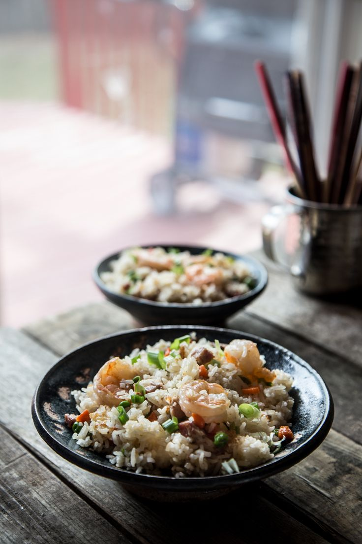 Yang zhou fried rice 2 generous serving recipe fried rice saved by ccuart Images