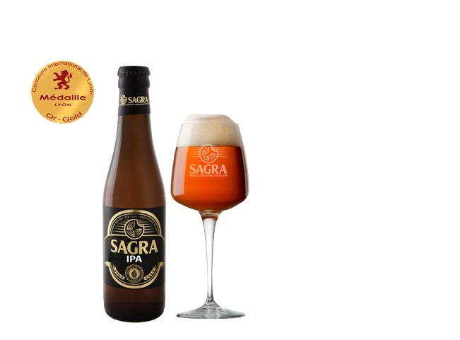 Inicio | Cerveza La SAGRA - Cerveza Artesanal Castellana                                                                                                                                                                                 Más