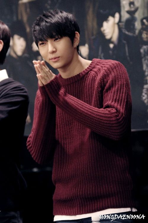 Jung Taekwoon VIXX Leo cr.: HONGDAENOONA / do not edit