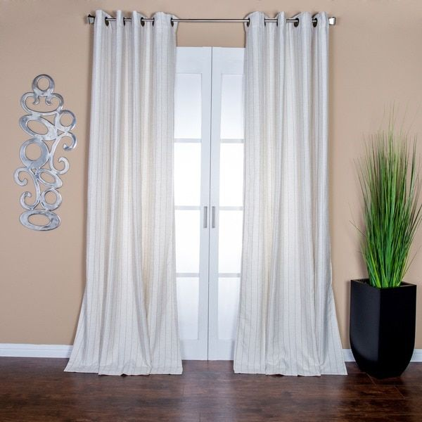 Best 20+ Pinstripe curtains ideas on Pinterest—no signup required Horizontal striped curtains