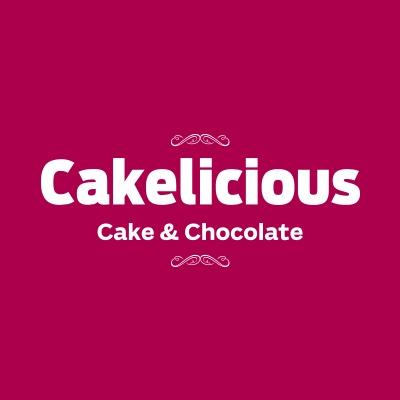 Cakelicious Branding