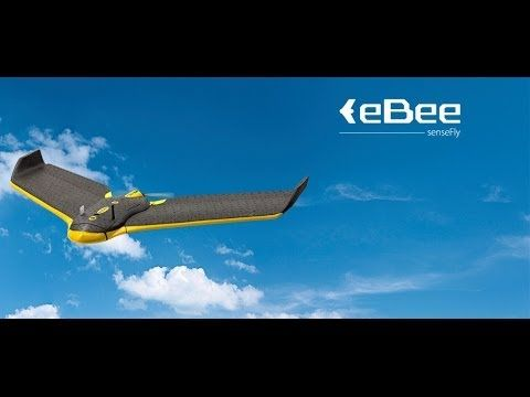 Why You Need an Ebee