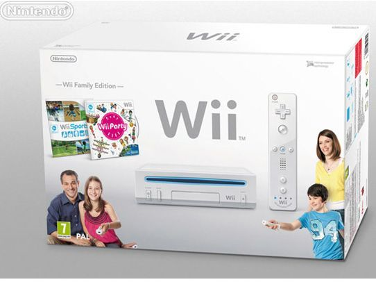 New Nintendo Wii coming to UK for Christmas | Nintendo has announced a redesigned Wii console will be launched in the UK by Christmas. Buying advice from the leading technology site