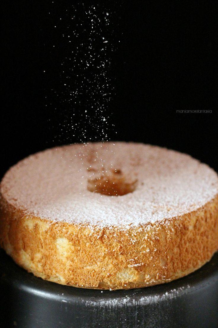 zucchero a velo che non si scioglie