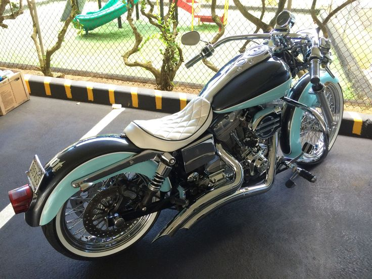 post your wide glide pics - Page 6 - Harley Davidson Forums