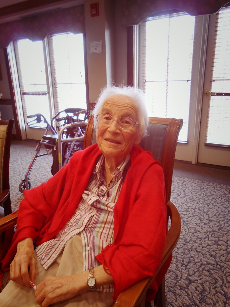 """Being Sad"": An Atria Tanglewood Resident Poem - Atria Senior Living"