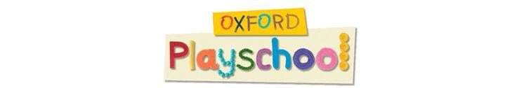Playschool Website