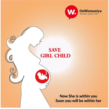 She : A Girl Within - OoWomaniya - Community Voices