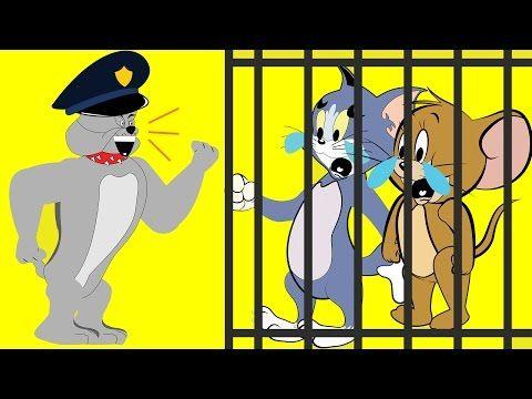 جديد - توم وجيري tom and jerry بالعربي HD كامل Tom and Jerry Make and Race Cartoon Games for Kids - YouTube
