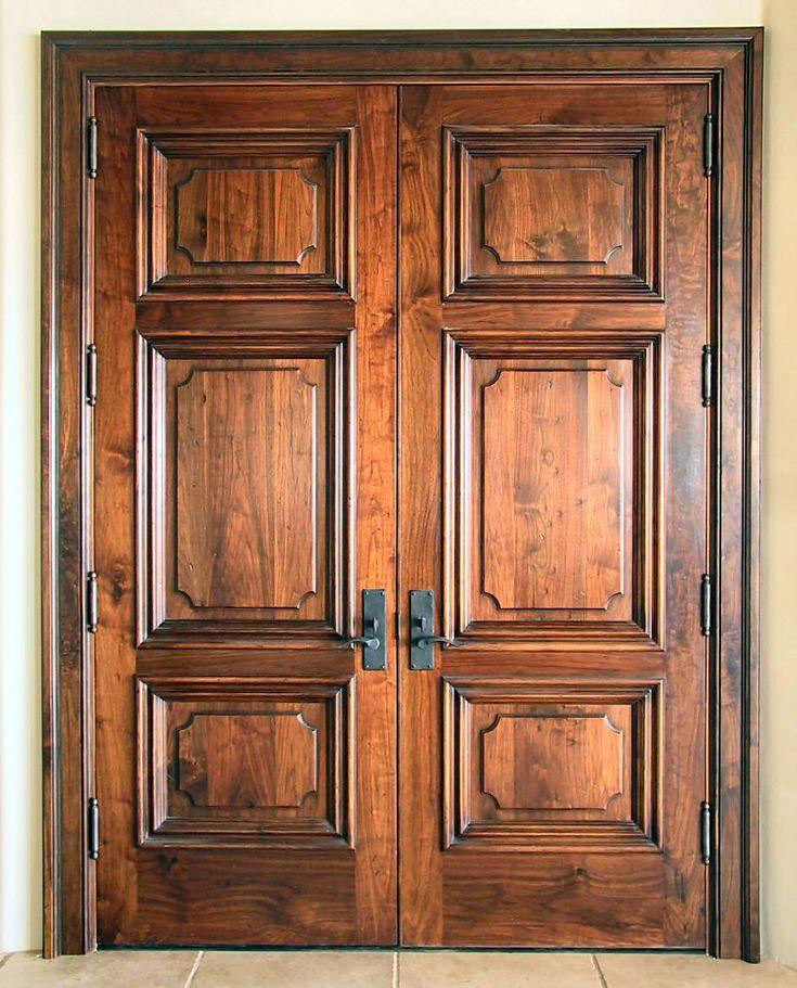 25+ Best Ideas About Brown Interior Doors On Pinterest