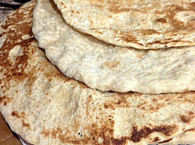 How to Make Tandoori Bread Recipe