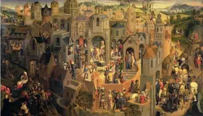 Alto Medioevo, cultura e religione