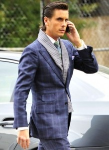 He's a real life chuck bass.... I want to be this man!