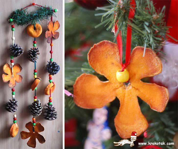 8 prácticos usos de la cascara de naranja