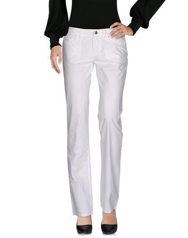 Prezzi e Sconti: #Calvin klein jeans pantalone donna Bianco  ad Euro 69.00 in #Calvin klein jeans #Donna pantaloni pantaloni