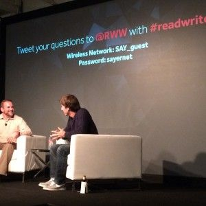 The Era Of The Check-In Is Over, And Foursquare Is Moving On. At ReadWriteMix on Tuesday night, Foursquare CEO Dennis Crowley talked about how his app doesn't need us to announce our location to friends anymore.