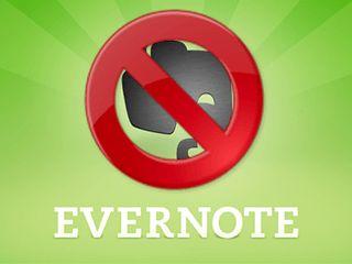 Supprimer un compte EverNote : https://www.me-desinscrire.fr/services-internet/supprimer-compte-evernote/