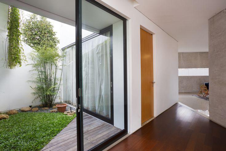 Gallery of Breathing House / Atelier Riri - 4
