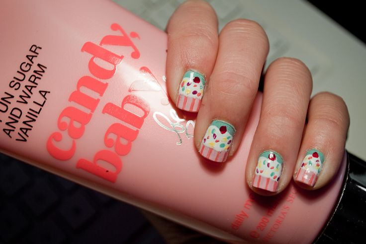 Candy: Polishes Nails Art, Nails Polishes Nails, Nails Polish Nails, Polish Nails Art