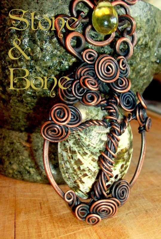 236 best wire art - tree of life with stone images on Pinterest ...