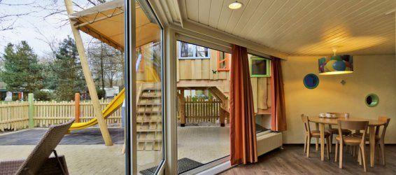 cottages Nederland America, Limburg Nederland, Center Parcs