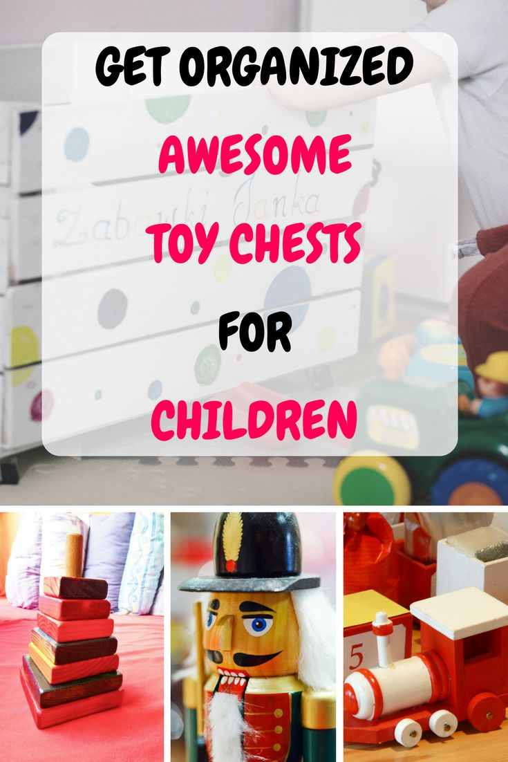 Beautiful toy chests for children to keep their room clean and organized. Toy chests for kids. Hand painted toy chests are awesome.