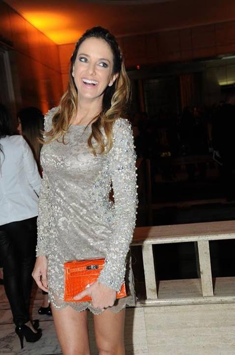 Ticiane Pinheiro #PatriciaBonaldi