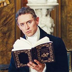 Okay, so I would've liked this movie a LOT if they'd left out the innuendos...but they didn't...however, JJ Feild was the perfect Austen hero. As proved in this and Northanger Abbey.