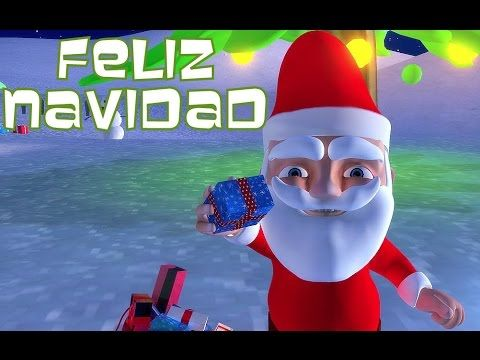 Sub @ www.youtube.com/TheTineyTots Like @ www.facebook.com/TheTineyTots Title: Feliz Navidad | Christmas Carol Studio: KARA Studios Lyrics : Feliz Navidad Fe...