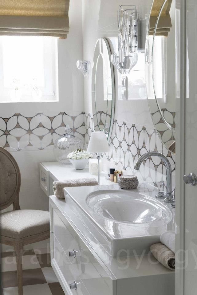 Bathroom ★ www.decoraunts.hu