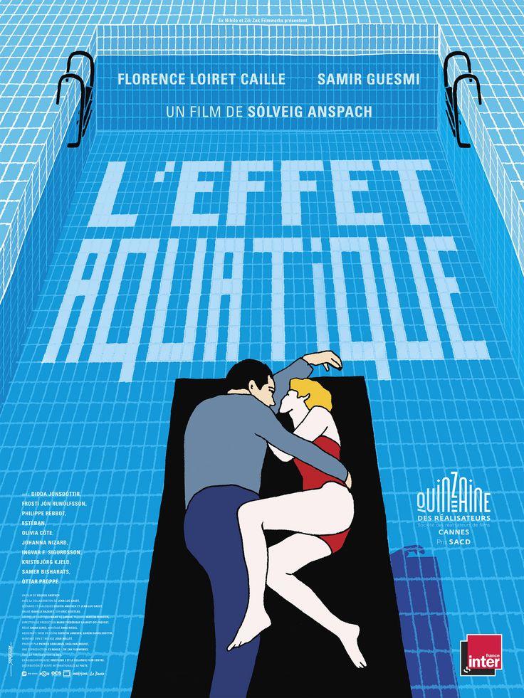 Samir, la quarantaine dégingandée, grutier à Montreuil, tombe raide dingue d'Agathe. Comme elle est maître-nageuse à la piscine Maurice Thorez, il décide, pour s'en approcher, de prendre des leçons de natation avec elle, alors qu'il sait parfaitement...