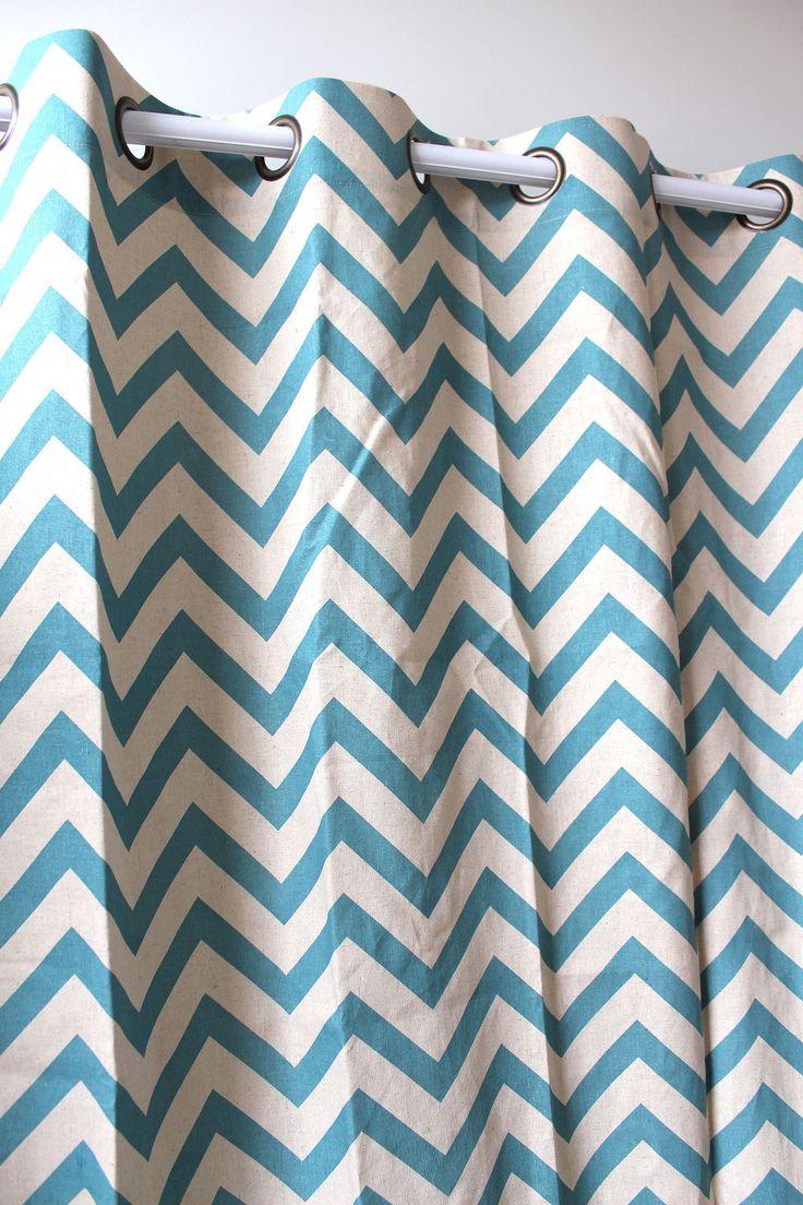 Vezo для дома шеврон винтажный светло синий окно готов занавеска панель дверь спальня гостиная магазин для дома декор 51 * 98 дюймов купить на AliExpress