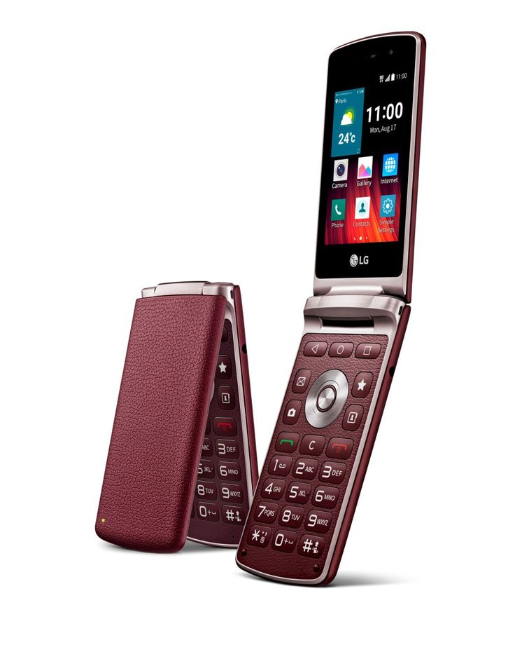 LG Wine Smart : LG veut relancer la mode du téléphone à clapet en Europe - http://www.frandroid.com/marques/lg/301145_lg-wine-smart-lg-veut-relancer-mode-telephone-a-clapet-europe  #LG, #Smartphones