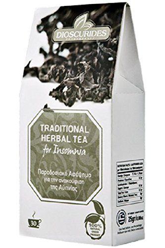 Natural Sleeping Aid Herbal Tea for Depression Insomnia a... https://www.amazon.co.uk/dp/B0098GAV10/ref=cm_sw_r_pi_dp_x_QiWgyb5EXZAVA