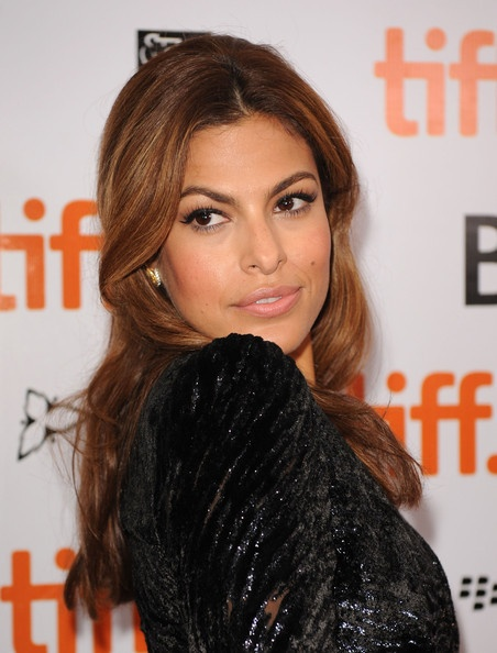 Eva Mendes:     Training Day.  Stuck on You.   Girl in Progress