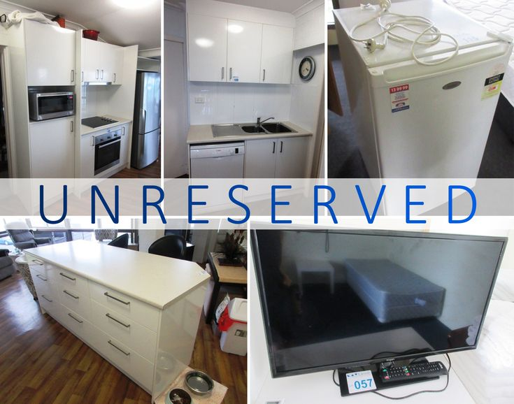 UNRESERVED MOTEL CLOSURE! 📍 Margate, QLD  Includes hospitality and commercial catering equipment, bed frames, mattresses, tables, chairs, outdoor settings, commercial washers and driers plus HEAPS more ➡️