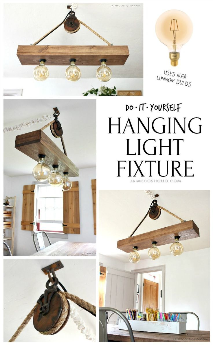 Best 25 Hanging Light Fixtures Ideas On Pinterest Cheap