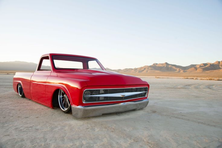 Since the C-10 craze has exploded, it's difficult to imagine a time when they weren't so common. Although some of the C-10 pioneers have been overshadowed by newcomers, back when these innovators were…