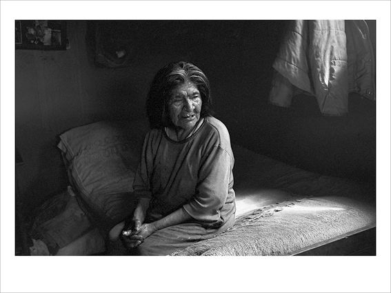 Mujeres, 1992 | PAZ ERRÁZURIZ