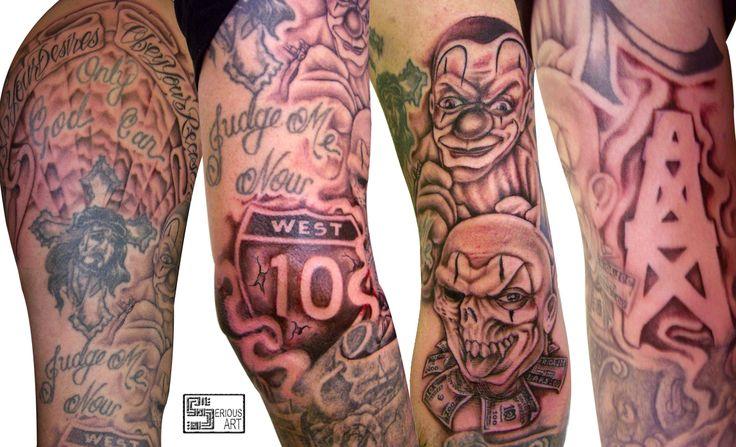Gang16_W-Sleeve