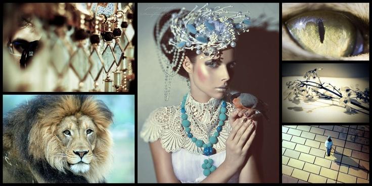 Fashion Jewellery by Yulia Logvinova. 57