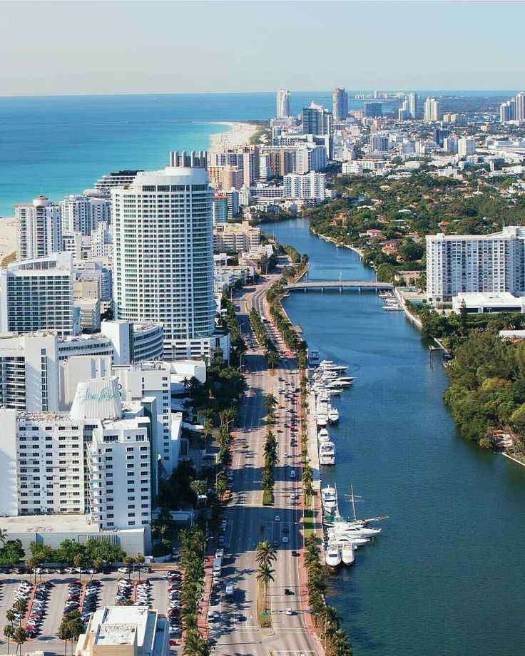Good Places To Travel To In Florida: Places I Want To Go, Things I Want To See
