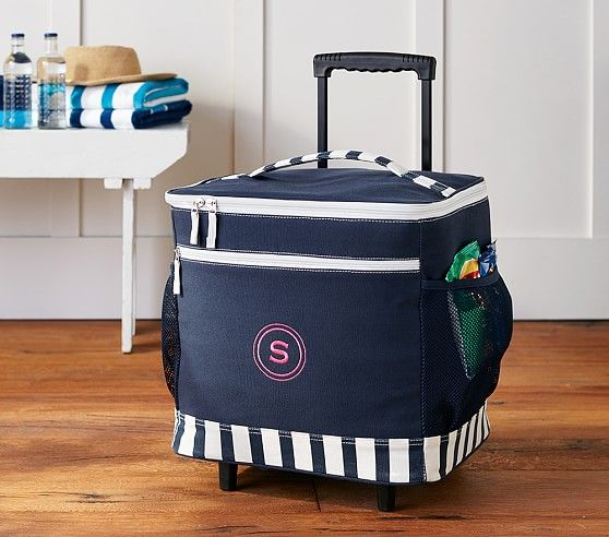 Family Rolling Cooler Bag Pottery Barn Kids If I Had A